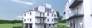 Oleandergasse 25 Eigentumswohnungen dachraum Bauträger Immobilien 1220 Wien