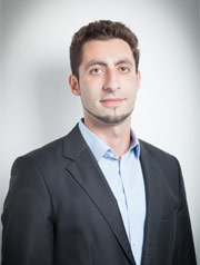 Sargon Gecer, Geschäftsführender Gesellschafter Behördlich zertifizierter Bauleiter, Projektmanagement