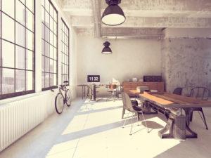 Dachraum Bauträger Immobilien
