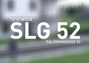 Salomongasse 52 Eigentumswohnungen dachraum Bauträger Immobilien