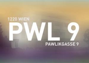 Pawlikgasse 9 1220 Wien dachraum Bauträger Immobilien