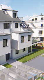 dachraum Pawlikgasse 9 Bauträger Immobilien