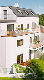 dachraum Salomongasse 52 Bauträger Immobilien