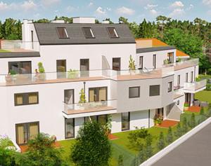 Salomongasse, 1210 Wien, dachraum Bauträger Immobilien