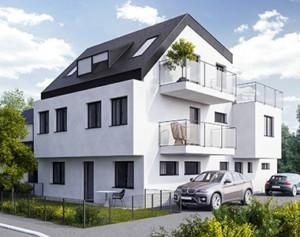 Ziegelhofstraße201, 1220 Wien, dachraum Bauträger Immobilien