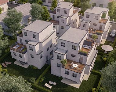 Arnikaweg, 1220 Wien, dachraum Bauträger Immobilien