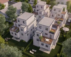 dachraum Arnikaweg 80 Bauträger Immobilien