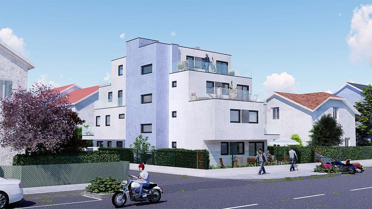 Owengasse 2, 1220 Wien, dachraum Bauträger Immobilien