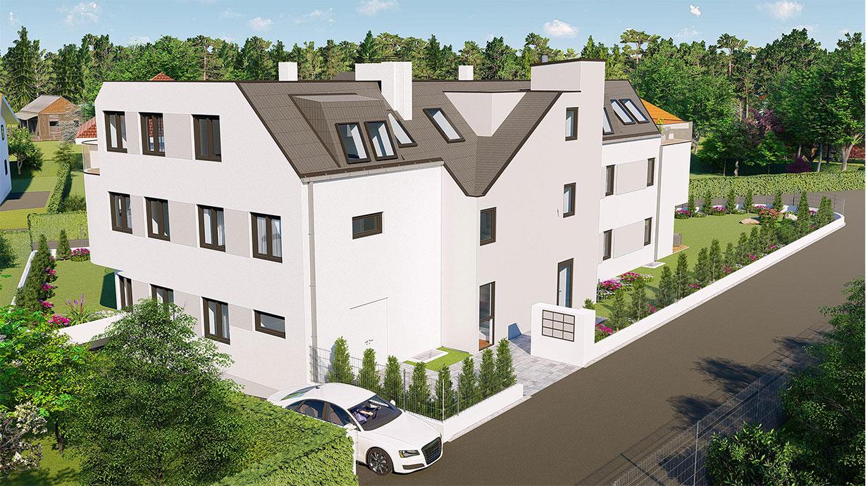 Salomongasse 52, 1220 Wien, dachraum Bauträger Immobilien