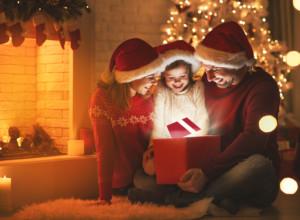 Weihnachten dachraum Immobilien Bauträger